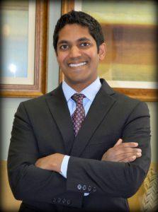 Dr Kavi