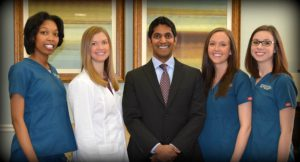 Dentists in Fort Mill