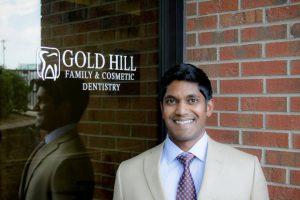 Dr. Kavi