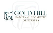 logo Gold Hill Dentistry Fort Mill, SC