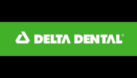 delta dental green logo