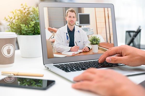 Virtual appointmets